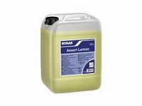 ASSERT Lemon CLEAN 2X5L