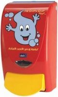Deb® Proline MR Soapy Soap 1 Ltr Dispenser