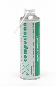 Compuclean Dust Remover - 300gr