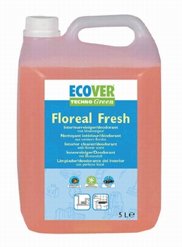 Ecover Professional Floreal Fresh geconcentreerd - 5L