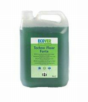 "Ecover ""Professional"" Techno Floor Forte - 5L"
