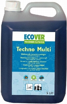 "Ecover ""Professional"" Techno Multi - 5L"