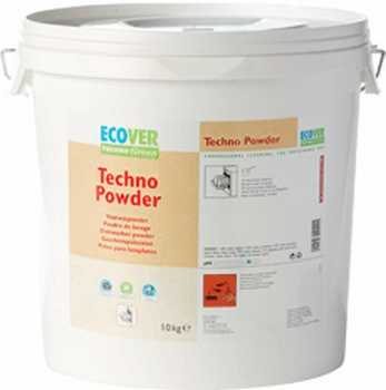Ecover Professional Techno Powder - 10kg