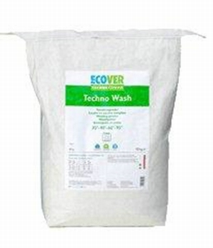 "Ecover ""Professional"" TECHNO WASH - 10KG"