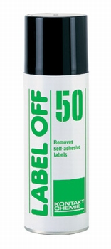 Label Off 50 - 200ml