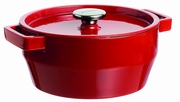 SLOW COOK ROOD ROND 20 CM PYREX