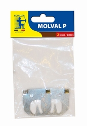 MOLVAL PLATE - 2st