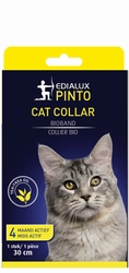 PINTO CAT COLLAR ECO