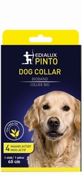PINTO DOG COLLAR ECO