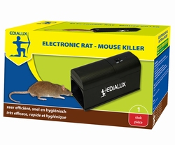 RAT & MOUSE KILLER ELECTRONIC