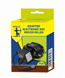 RAT & MOUSE KILLER ELECTRONIC ADAPTOR