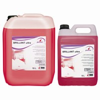 Brillant Ultra - Zuur glansmiddel voor hard water - 2 x 5L