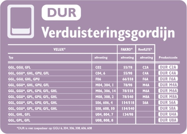 CONTRIO DUR S8A 4212 DONKERBLAUW