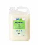 Ecover Professional WASH & WAX - 5L
