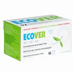 Ecover Professional Wasmiddel in tabletten 32st