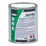 Solid Wax WHITE - 1kg