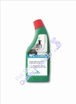 WC CLEANER BERDY 800 ML  1st