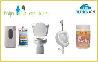 Toiletreiniging